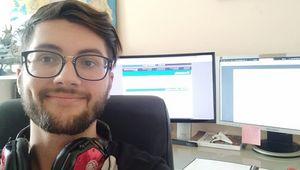 AI-Student David Muster