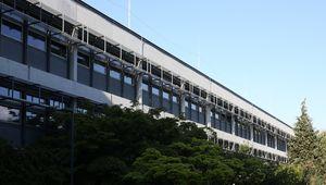 JKU Campus Keplergebäude Außenansicht