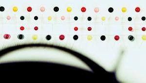Detailansicht Kepler Salon