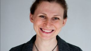 Susanne Kimeswenger